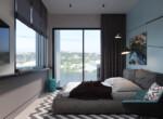 спальня Даши 1