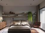 спальня Насти 1